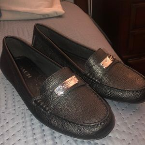 Coach Loafers Women's